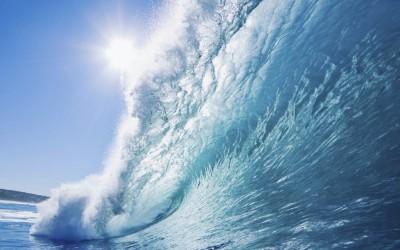 Liečivá sila morskej vody